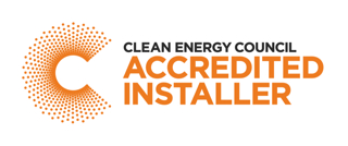 Diamper Clean Energy Council Accredited Installer